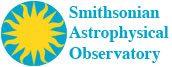 Logo for the Smithsonian Astrophysical Observatory